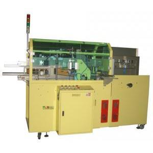 WCE-45H  Automatic Carton Erectors (Horizontal Type)